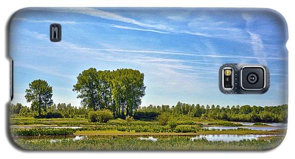 Ossenwaard Near Deventer Galaxy S5 Case