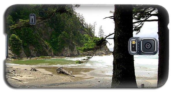 Oswald West 2 Galaxy S5 Case