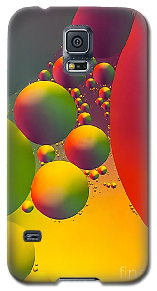 Other Worlds Galaxy S5 Case