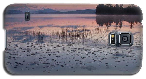 Otter Bay Sunrise Galaxy S5 Case