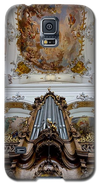 Ottobeuren Ornaments Galaxy S5 Case