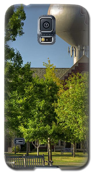 Ou Campus Galaxy S5 Case by Ricky Barnard