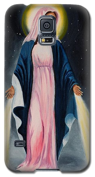 Our Lady Of Grace II Galaxy S5 Case