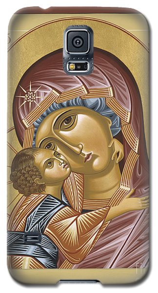 Our Lady Of Grace Vladimir 002 Galaxy S5 Case