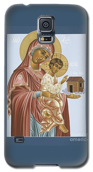 Our Lady Of Loretto 033 Galaxy S5 Case