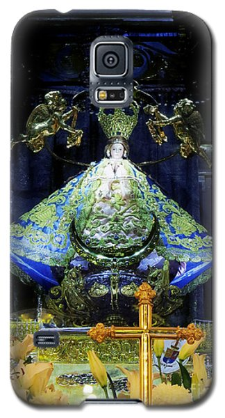 Our Lady Of San Juan De Los Lagos Galaxy S5 Case