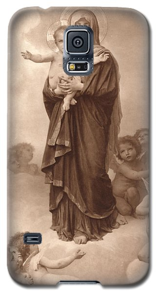 Our Lady Of The Angels Galaxy S5 Case