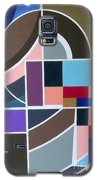 Our Lands Galaxy S5 Case by Hang Ho