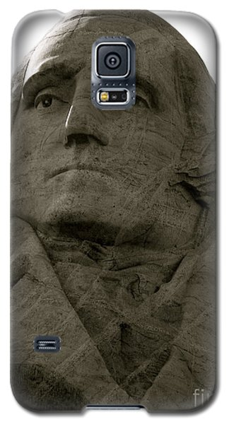 Our Nation's Patriarch Galaxy S5 Case