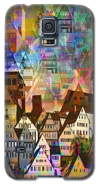 Our Old Town Galaxy S5 Case