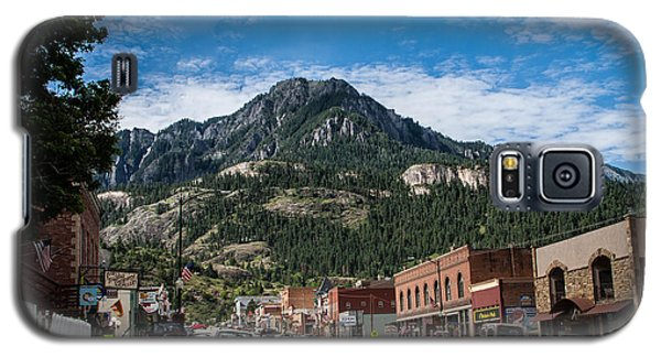 Ouray Main Street Galaxy S5 Case
