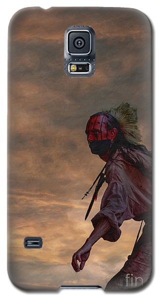 Out Of The Darkness Galaxy S5 Case