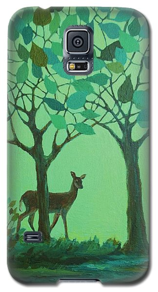 Out Of The Forest Galaxy S5 Case