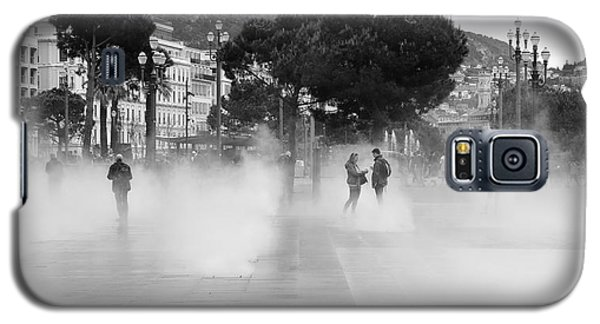 Out Of The Mist Galaxy S5 Case