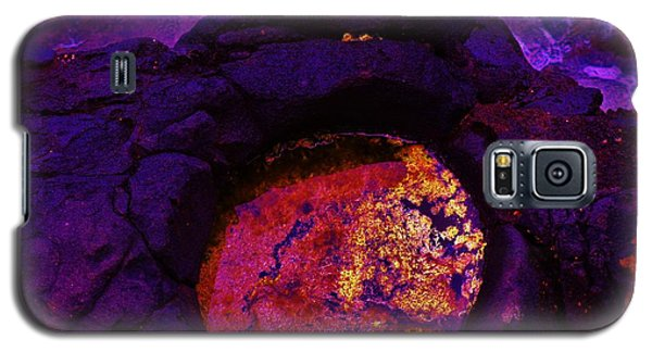 Galaxy S5 Case featuring the photograph Out Of The Primative Ooze by Craig Wood