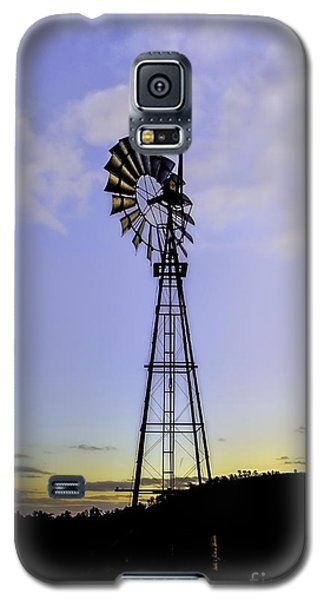 Outback Windmill Galaxy S5 Case