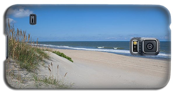 Outer Banks Beach  Galaxy S5 Case