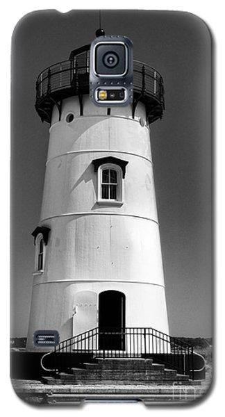 Outside Edgartown Lighthouse Galaxy S5 Case