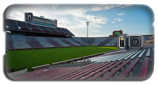 Owen Field  Galaxy S5 Case by Nathan Hillis