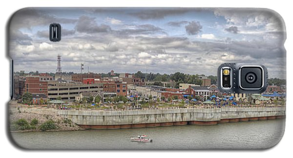 Owensboro Ky Riverfront Galaxy S5 Case