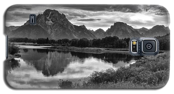 Oxbow Bend Dramatics Galaxy S5 Case