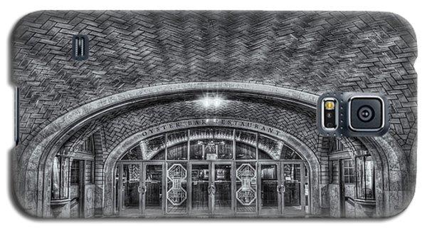 Oyster Bar Restaurant II Galaxy S5 Case