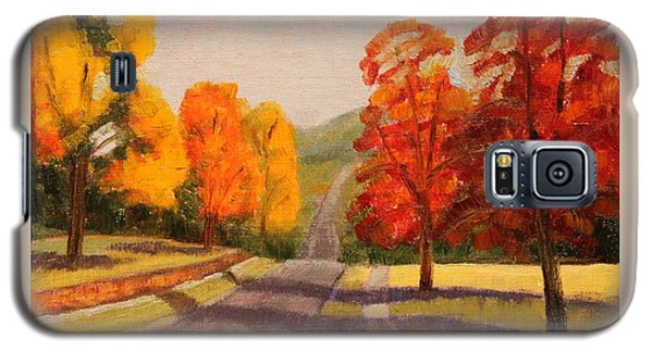 Ozarks October Galaxy S5 Case