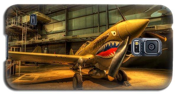 P-40 Warhawk  Galaxy S5 Case