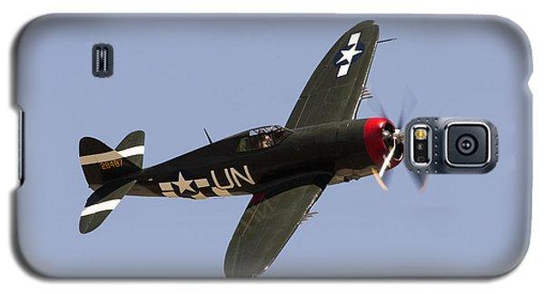 P-47 Thunderbolt Galaxy S5 Case