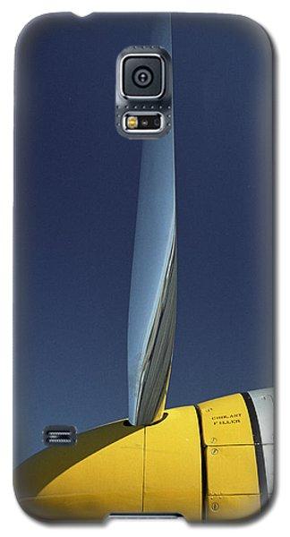 P51 Galaxy S5 Case
