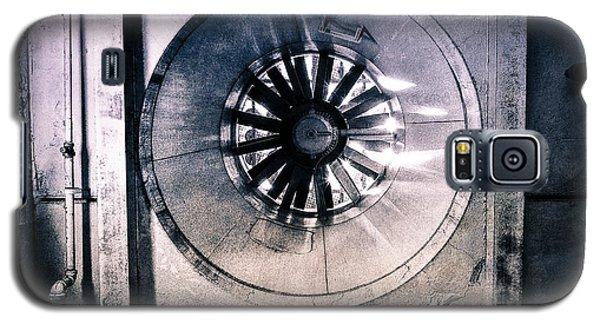 Pacific Airmotive Corp 15 Galaxy S5 Case