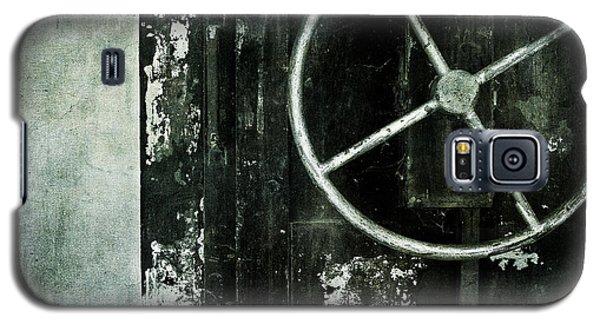 Pacific Airmotive Corp 29 Galaxy S5 Case