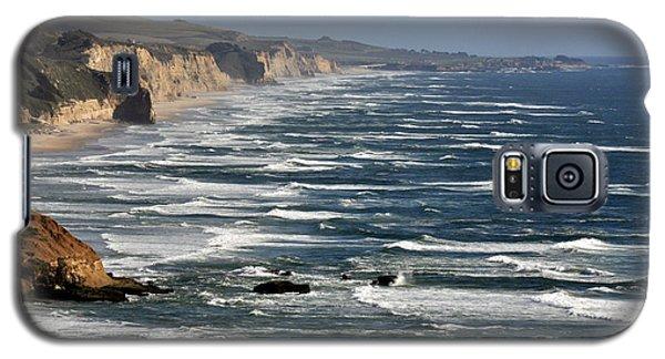 Pacific Coast - Image 001 Galaxy S5 Case