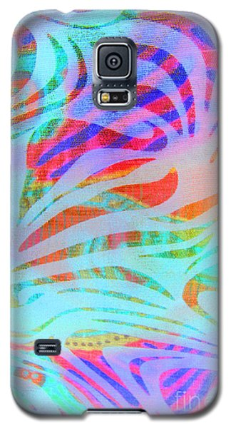 Galaxy S5 Case featuring the photograph Pacific Daydream by Nareeta Martin
