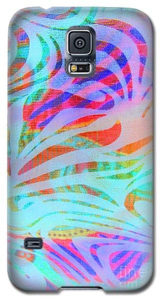Pacific Daydream Galaxy S5 Case by Nareeta Martin