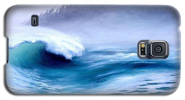 Pacific Power  Galaxy S5 Case
