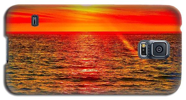 Pacific Sun Galaxy S5 Case