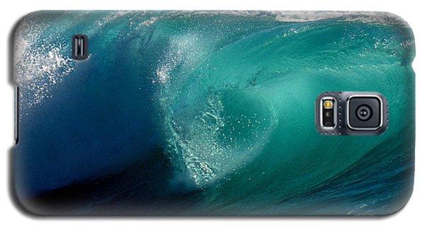 Pacific Wave Galaxy S5 Case