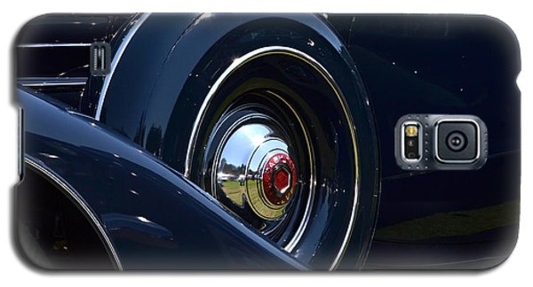 Galaxy S5 Case featuring the photograph Packard - 1 by Dean Ferreira
