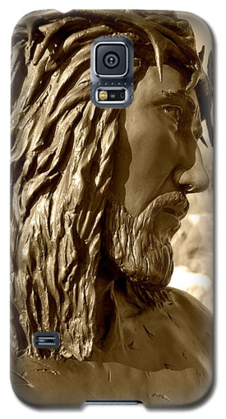 Pain Of Jesus Galaxy S5 Case