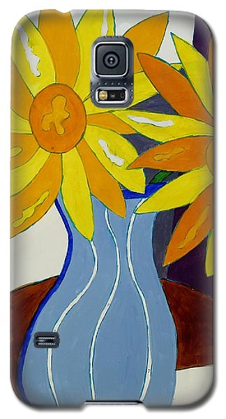 Paint By Number Galaxy S5 Case