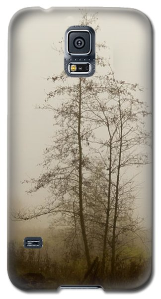 Painted By Weather Galaxy S5 Case by Odd Jeppesen