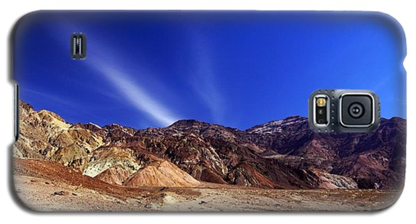 Painted Desert Galaxy S5 Case
