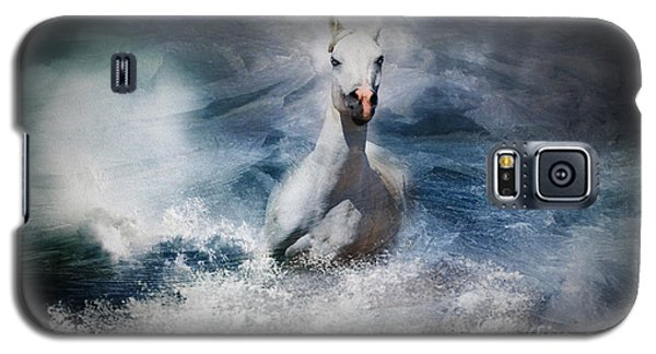 Painted Horse Galaxy S5 Case