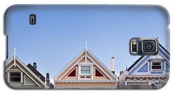 Painted Ladies Galaxy S5 Case
