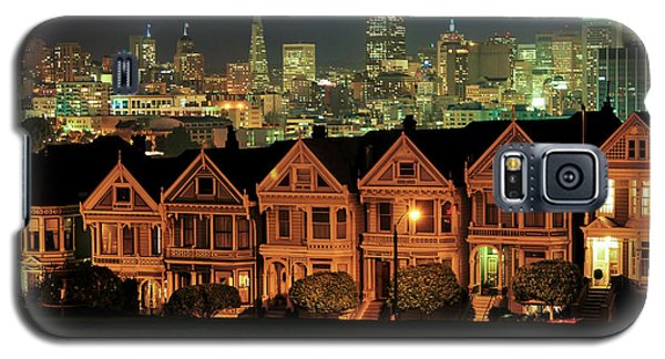 Painted Ladies Galaxy S5 Case by Robert  Aycock