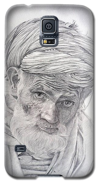 Pakistan Headman Galaxy S5 Case