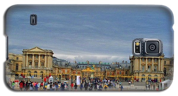 Palace At Versaille Galaxy S5 Case