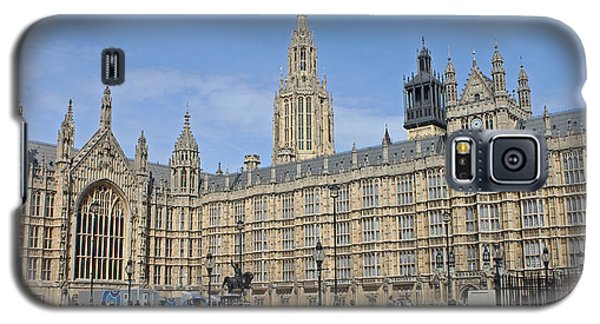 Palace Of Westminster Galaxy S5 Case