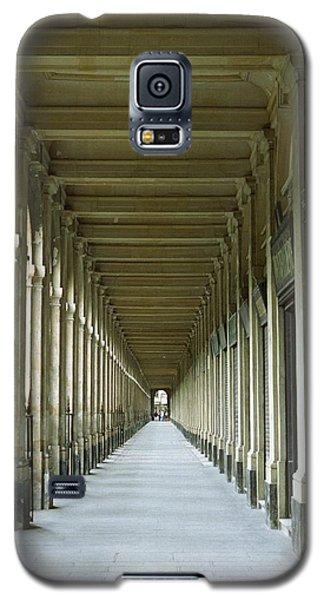 Palais Royale Galaxy S5 Case